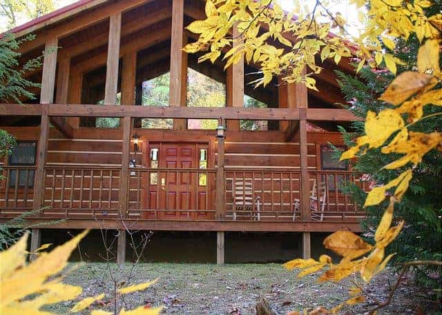 4 Amazing Cabins to Rent for an Unforgettable Smoky Mountain Vacation
