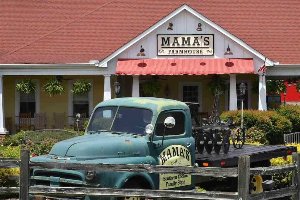 Mamas Farmhouse