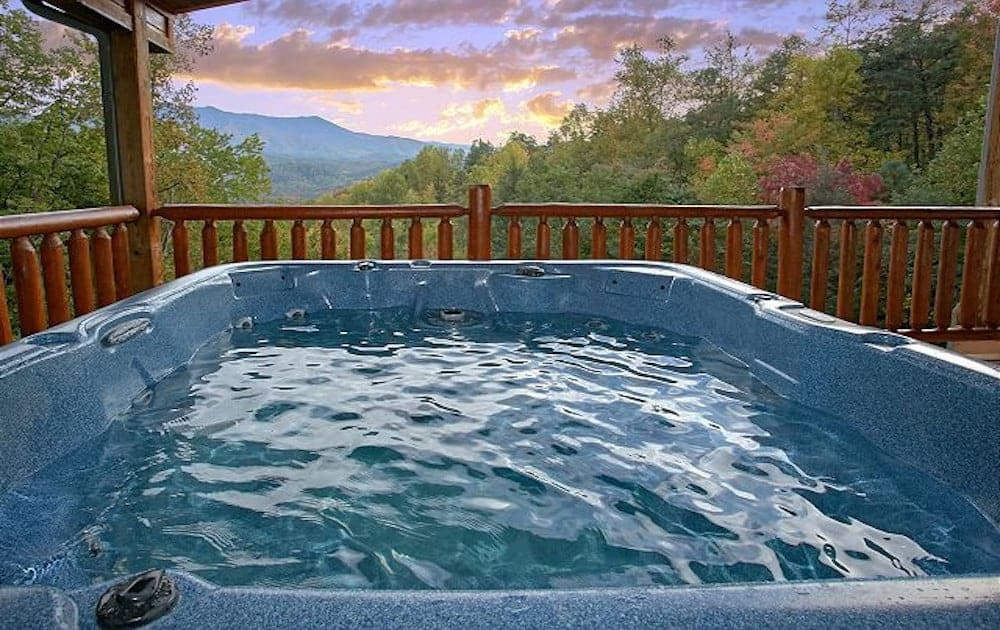 5 Reasons Why Our Gatlinburg Cabin Rentals Offer the Perfect Break from Your Daily Routine